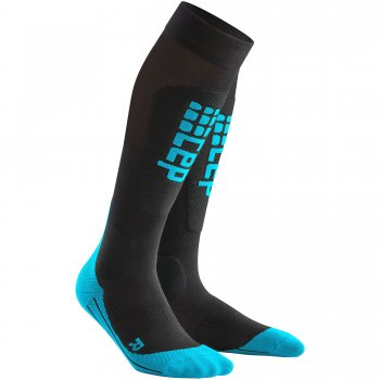 CEP Kompression Ski Ultralight Socken (Herren) *sehr dünn*