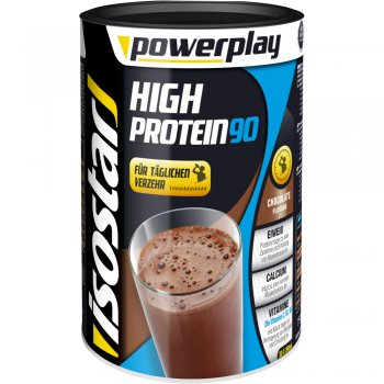 Isostar Powerplay High Protein 90 % Shake