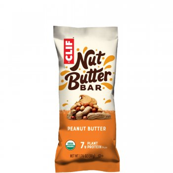 CLIF Nut Butter Bar Riegel *DE-ÖKO-006*