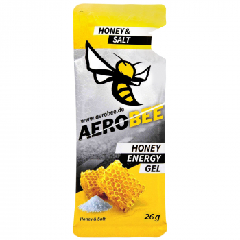 AEROBEE Energy Gel