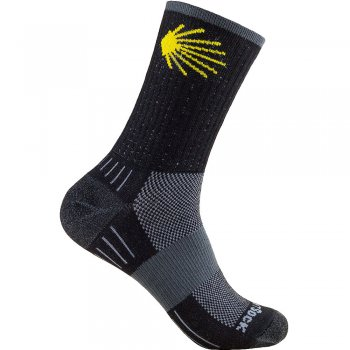 WrightSock Escape Crew Socken *Anti-Blasen-System* Camino-Edition