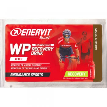 Enervit Sport WP Recovery Drink *Whey Protein*