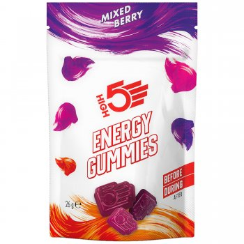 High5 Energy Gummies *Vitamin B6*