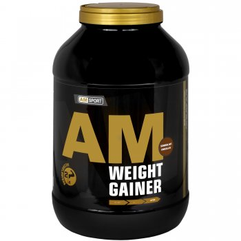 AM SPORT Weight Gainer