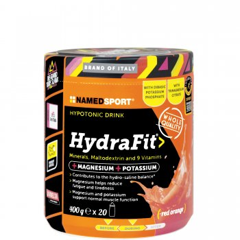 NAMEDSPORT HydraFit Drink *Tour de France Partner*