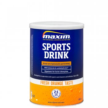 Maxim Sports Drink *hypoton*