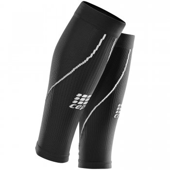 CEP 2.0 Compression Calf Sleeves Damen | Black
