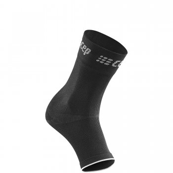 CEP Ortho Compression Ankle Sleeve | Unisex | Black