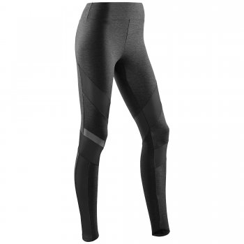 CEP Training Tights Damen | Black