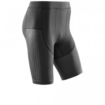 CEP Run 3.0 Compression Short Herren *2020 Edition* | Black