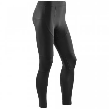 CEP Run 3.0 Compression Tights Herren *2020 Edition* | Black