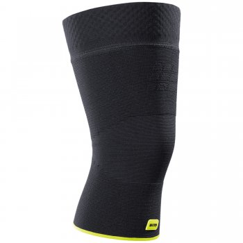 CEP Ortho Compression Knee Sleeve Unisex | Black Green