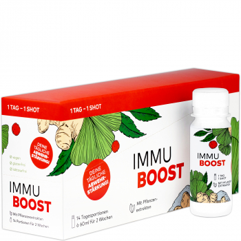 ImmuBoost Shot *Tagesportion*