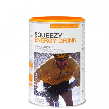 Squeezy Energy Drink *MHD 28.02.21*