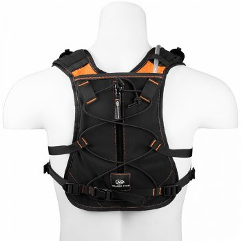 Orange Mud Trinkrucksack Endurance Pack 2.0 | 6 L Stauraum