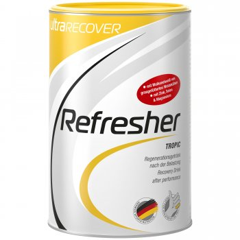 ULTRA SPORTS Refresher Drink *ultraRECOVER*