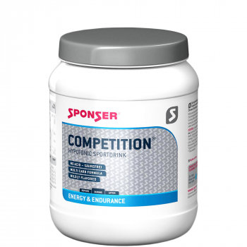 Sponser Competition Hypotonic