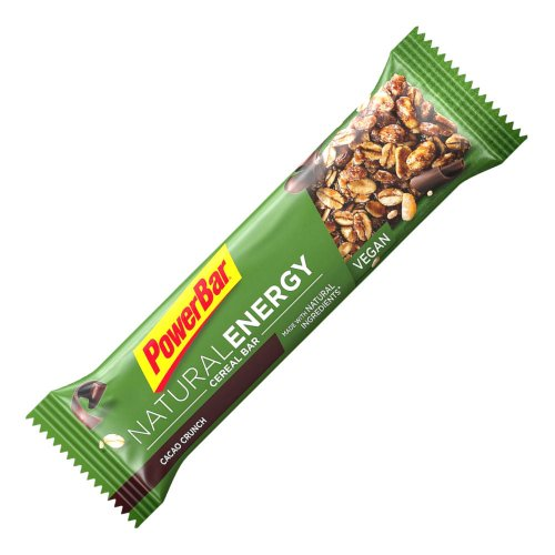 PowerBar Natural Cereal Bar