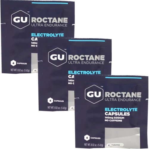 GU Roctane Ultra Endurance Salt Sticks - Bild 1