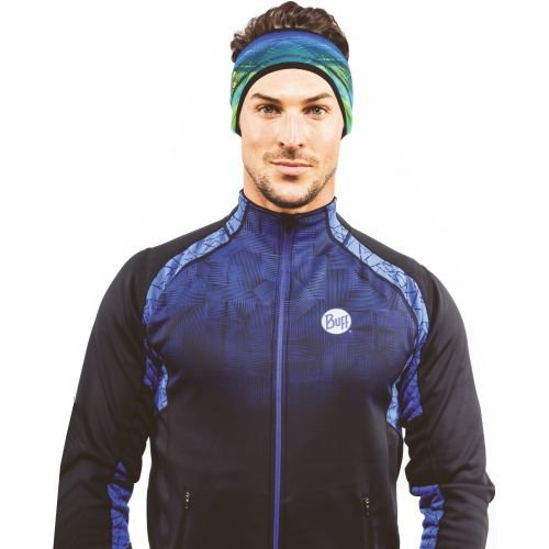 Buff Windproof Headband - Carson - - Bild 3