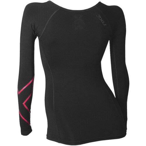 2XU Thermal Compression Longsleeve Top Xform-Serie (Damen) - Bild 1