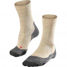 Falke TK2/Calze Rose Socken Tk2 Donna